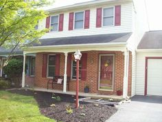 David Lowry with Berkshire Hathaway Homesale Realty: 219 Pleasant Hill Drive, Lititz, PA 17543 - MLS ID 250798