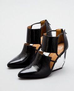 JEFFREY CAMPELL - Topuklu/suz ayakkabı