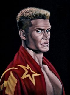 Ivan Drago Painting - Page 2 E T Ghostbusters Bourne Legacy Rocky Lion King Tron Rocky Balboa Training To Fight Ivan Drago Art By Seniormanolito The Frisbeeman I Must Break. Rocky Balboa Poster, Rocky Poster, Silvestre Stallone, Andre Luis, Marvel Comics, Velvet Painting, Dolph Lundgren, Samurai, Cinema