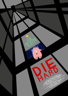 Die Hard by Russell Ford Movies