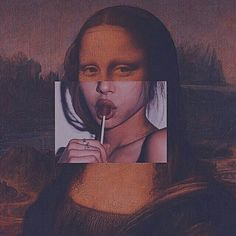 the Monalisa candy discovered by ghost. on We Heart It Effektive Bilder, die . - the Monalisa candy discovered by ghost. on We Heart It Effektive Bilder, die wir über grunge g - Tumblr Wallpaper, Wallpaper Pastel, Mood Wallpaper, Aesthetic Pastel Wallpaper, Cartoon Wallpaper, Disney Wallpaper, Aesthetic Wallpapers, Girl Wallpaper, Wallpaper Quotes