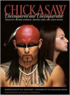 Great book about our Tribe.