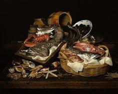 Guido Mocafico - Natures Mortes   Iconology