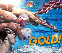 NBC OlympicsVerified account @NBCOlympics READ MORE: Michael Phelps earns 23rd career Olympic medal with 4x100m freestyle relay squad: http://tw.nbcsports.com/KL7I