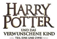 Harry Potter Und Das Verwunschene Kind Hamburg Das Verwunschene Kind Harry Potter Hamburg