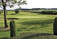 Test Valley Golf Club ...