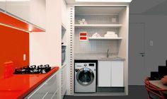 Cómo organizar tu cocina #hogarhabitissimo   http://proyectos.habitissimo.es/cocinas