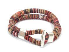 pulseras de moda 2014 hechas a mano etnicas - Buscar con Google