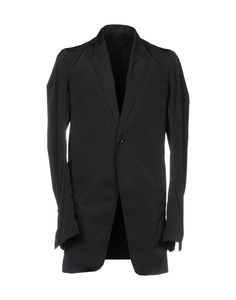 Rick Owens Men Blazer on YOOX. The best online selection of Blazers Rick Owens. YOOX exclusive items of Italian and international designers - Secure payments Rick Owens Men, Mode Online, Jackett, Mens Fashion, Blazer, Ootd, Outfits, Clothes, Collection