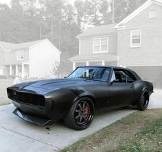 ‎1967 Camaro Street figther