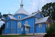 Cerkiew parafialna św. Michała Archanioła