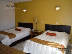 En el HOTEL SNTENARIO CHIHUAHUA, contamos con servicios de estupenda calidad y las mejores tarifas para hospedarse. Tenemos salones con capacidad de 60 a 120 personas para sus eventos sociales o de trabajo. Al contratar su habitación doble o suite incluimos el desayuno. Informes y reservaciones al teléfono (614) 4810071 al 73 o en la página http://www.hotelsntenario.com/   #turismoenchihuahua