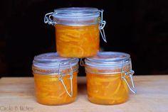 TangerineMarmalade - Circle B Kitchen - Circle B Kitchen