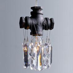 Tribeca Single Light Pendant Light & Tribeca Single Light Pendant Lights | YLighting
