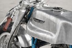 the ducati imola custom café racer by sabotage cycles | Netfloor USA