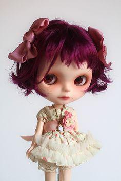 Sweet Little Ayumi