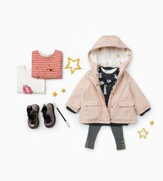-Shop by Look-Baby meisje (3-36 maanden)-KINDEREN | ZARA Nederland