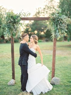Wine Country Inspiration Shoot From Ashley Kelemen Photography
