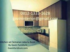 0812-1333-1628 (Tsel) Buat Kitchen Set Jakarta Barat