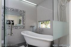 Beautiful tub / Kaunis kylpyamme