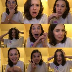 She is so pretty, what millie are you today?