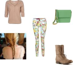 """Untitled #55"" by fannka98 on Polyvore"