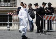 Ovvio era palese salvo le puerili giustificazioni della #stampa ! Però se punti ai politici cosa #cazzo spari ai #carabinieri ? Il primo che vedevi uscire da #palazzochigi BAM! (meglio se del #pdl )! #ilGazza #sparatoriachigi
