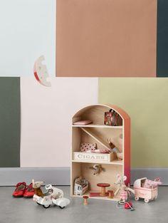 Myšák v krabičce 11cm | Bella Rose