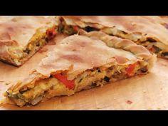 δείτε πώς θα φτιάξετε ΜΑΝΙΤΑΡΟΠΙΤΑ νόστιμη της Γκόλφως mushrooms pie 🥧 - YouTube Spanakopita, Lasagna, Sandwiches, Food Porn, Ethnic Recipes, Youtube, Paninis, Youtubers, Lasagne