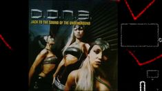 D.O.N.S. - Jack To the Sound Of The Underground (DJ Lee vs. D.O.N.S Dub ...