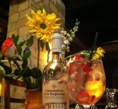 Nashville, TN - Pomodoro East features a warm rustic atmosphere serving fresh Italian Cuisine. Large open air patio. Wednesday Wine Night with $20 special wine bottles. They have an extensive gluten free menu as well as plenty of vegan/vegetarian options.
