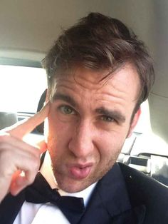 Matthew Lewis is perfect