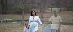 [On aime] Elle réalise un shooting photo de grossesse avec son mari décédé (photos) - Au feminin @aufeminin