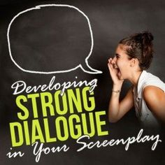 Glenn Benest warns screenwriters the dangers of writing on-the-nose dialogue and offers tips in his webinar, Developing Strong Dialogue in Your Screenplay.