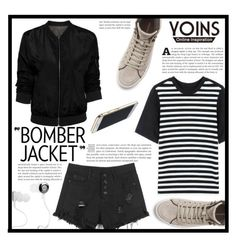 """""""Yoins -contest-"""" by dolly-valkyrie ❤ liked on Polyvore featuring moda, Rebecca Minkoff, Kate Spade, Monster, yoins y yoinscollection"""