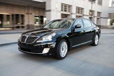 Hyundai VERACRUZ at the New York International Auto Show #NYIAS