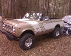 International Harvester : Other SS2 Sport Utility 2-Door in International Harvester | eBay Motors