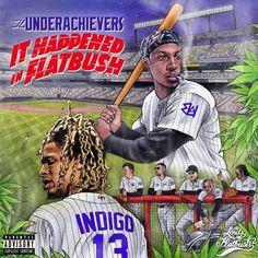 The Underachievers - It Happened In Flatbush