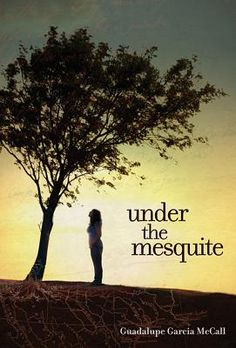 "Under the Mesquite Tree is a novel about a resilient Mexican-American girl coping with familial obligation and loss in this free-verse novel.   The combination of free verse and biographical information should prove intriguing to students, as well as demonstrate the ease with which some stories can be told...and how that ease is not necessarily translated into an ""easy story"".   CCSS.ELA-LITERACY.RL.11-12.3 CCSS.ELA-LITERACY.RL.11-12.4"