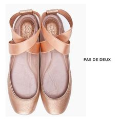 ballet slipper flats | deluxemodern design