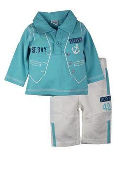 edd6b792396074 De 25 beste afbeelding van Complete sets jongens Dirkje babykleding ...