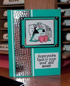 TWIG Happy Healing by TWIG - Cards and Paper Crafts at Splitcoaststampers