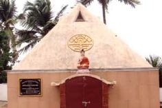 Dharma Shastra Pyramid Meditation Center http://pyramidseverywhere.org/pyramids-directory/pyramids-in-andhra-pradesh/coastal-andhra/east-godavari-district