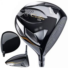 Men's 588 Custom Driver by Cleveland Golf