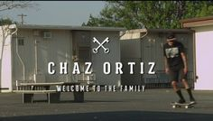 Chaz Ortiz primeiro pro model Bliss Wheel Co - Clube do skate