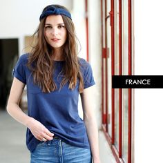 10 International Shopping Sites You Need To Know | The Zoe Report-Sezane-Effortless Parisian style (simple tailored tees, drop waist dresses & fine leather accessories), plus the Pinterest-esque layout is full of outfit inspo you can trust.