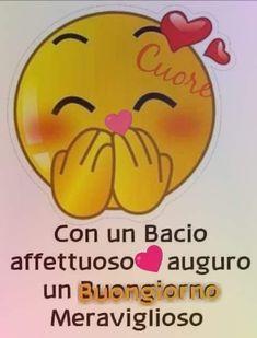 Good Night Quotes, Good Morning Good Night, Italian Memes, Love You Gif, Animated Love Images, Italian Phrases, Italian Grammar, Emoji Images, Funny Emoji