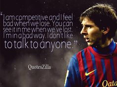Charmant Quotes About Lionel Messi | Lionel Messi Quotes Sayings Picture Gallery