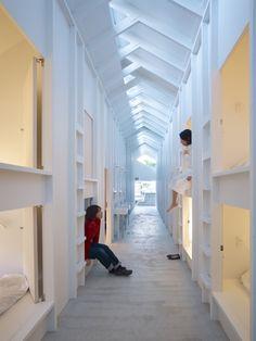 Galería de Casa de huéspedes Koyasan / Alphaville Architects - 1