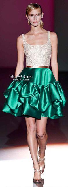 Hannibal Laguna Spring 2014: